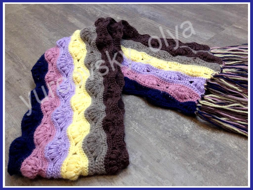 Схемы узоров резинок для вязания спицами с описанием